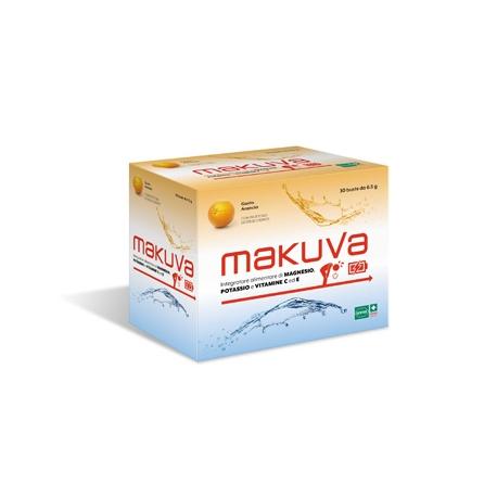 MAKUVA