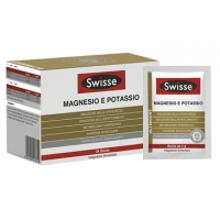 SWISSE MAGNESIO E POTASSIO 24 BUST