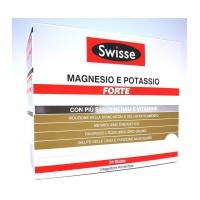 SWISSE MAGNESIO E POTASSIO FT 24 BUST