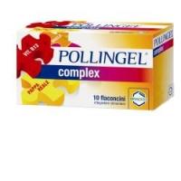 POLLINGEL COMPLEX 10 FL 10 ML