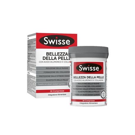 SWISSE BELLEZZA PELLE 30 CPR