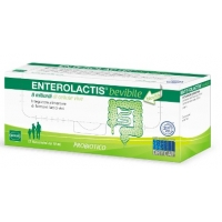 ENTEROLACTIS 12 FL 10 ML