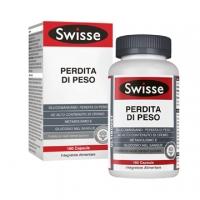 SWISSE PERDITA DI PESO 180 CPS