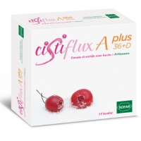 CISTIFLUX A PLUS 36 + D BUST