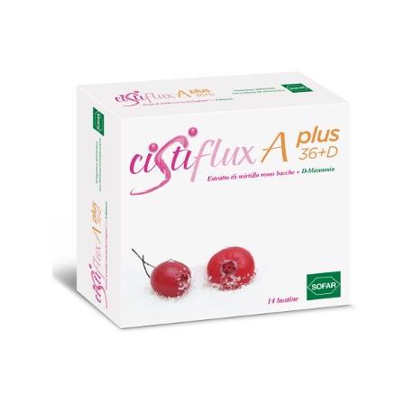 CISTIFLUX A PLUS 36 + D BUST