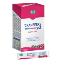 CRANBERRY CYST POCK DRINK 16 BUST
