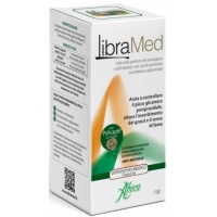 LIBRAMED FITOMAGRA 138 CPR